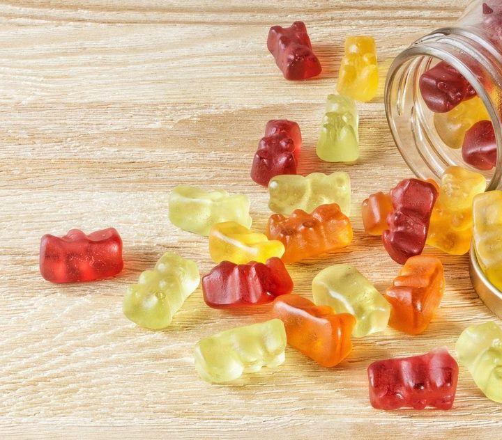 Smilz CBD Gummies Canada