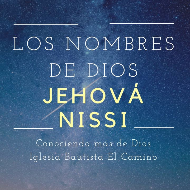 Jehová Nissi