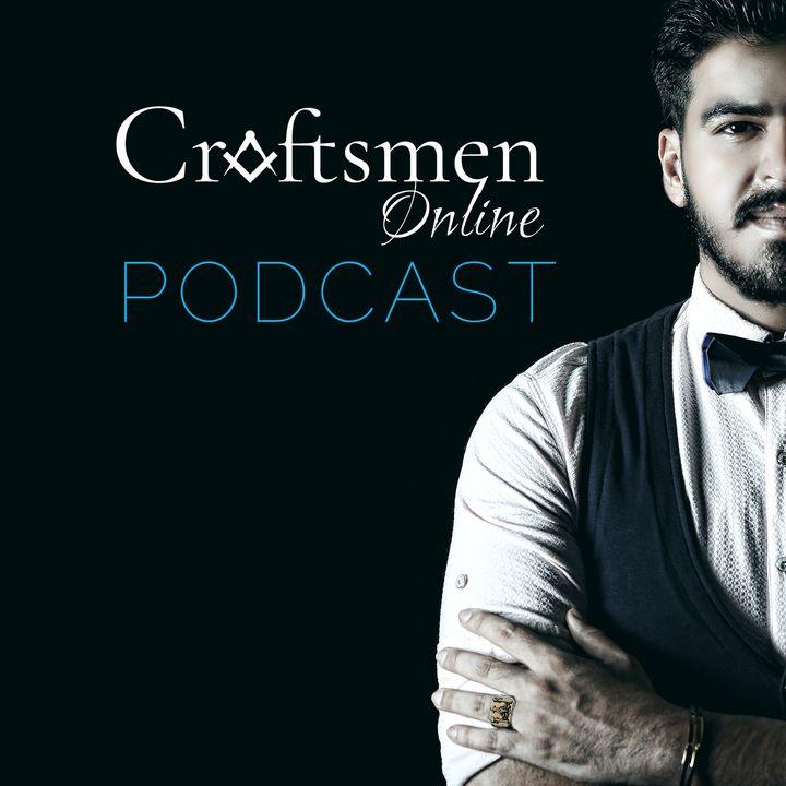 Craftsmen Online Podcast