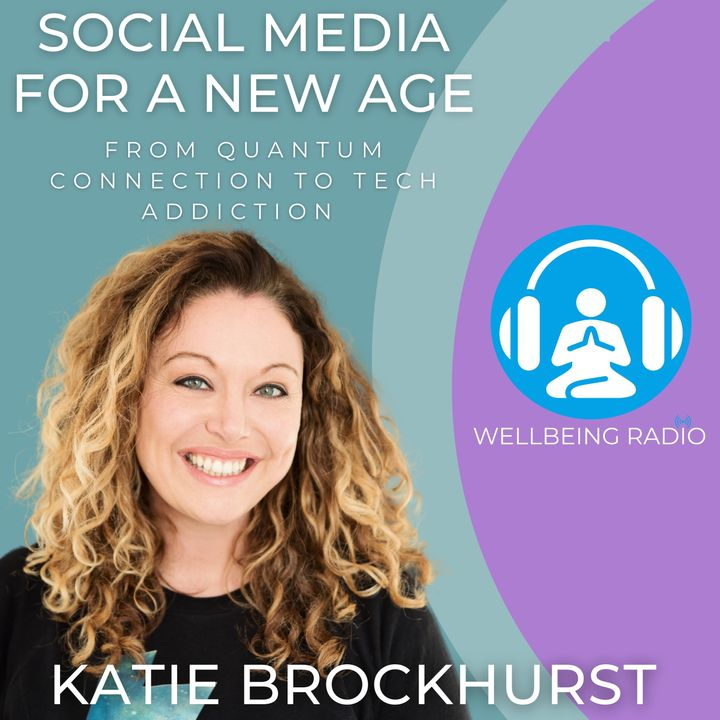 Social Media For A New Age S1 EP 1