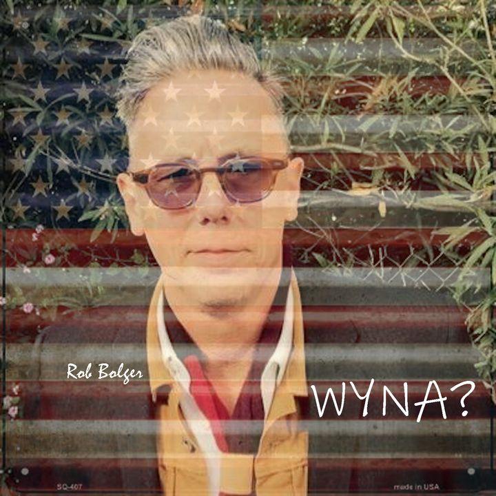 Elevator Eyes - with Rob Bolger - Part I