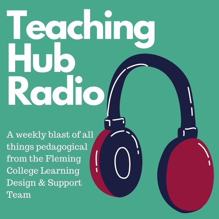 Teaching Hub Radio
