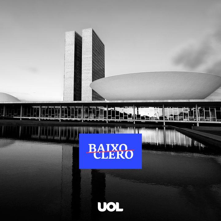 #59: Eleições nos EUA, Renda Cidadã e Rachadinha de Flávio Bolsonaro