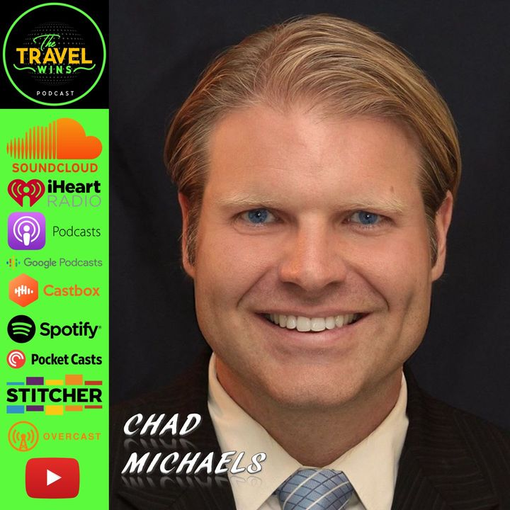 Chad Michael | team building businesses with AdVenture