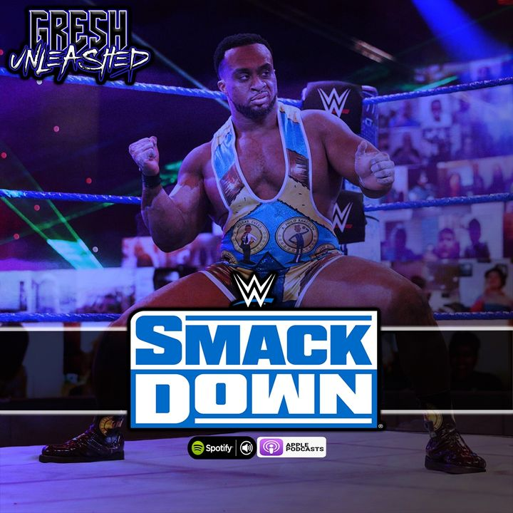 THE BUILD TO ROMAN V. KO CONTINUED, GOLDBERG COMING FOR ROMAN? | WWE Smackdown 12/11/20 Full Show Review