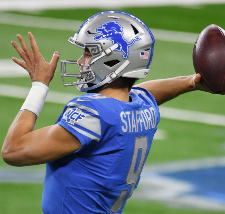"""Stafford's Outlook for Sunday, U-M-Indiana Preview, National Men Make Dinner Day, Story Time with Devin, & Michigan's """"Amicable Divorce"""""""