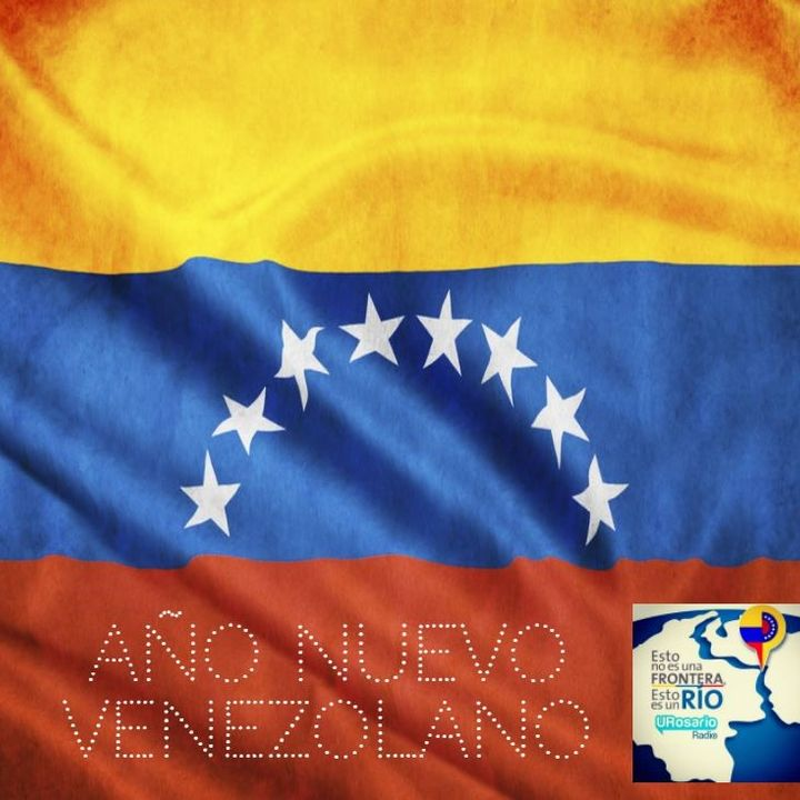 Año nuevo Venezolano
