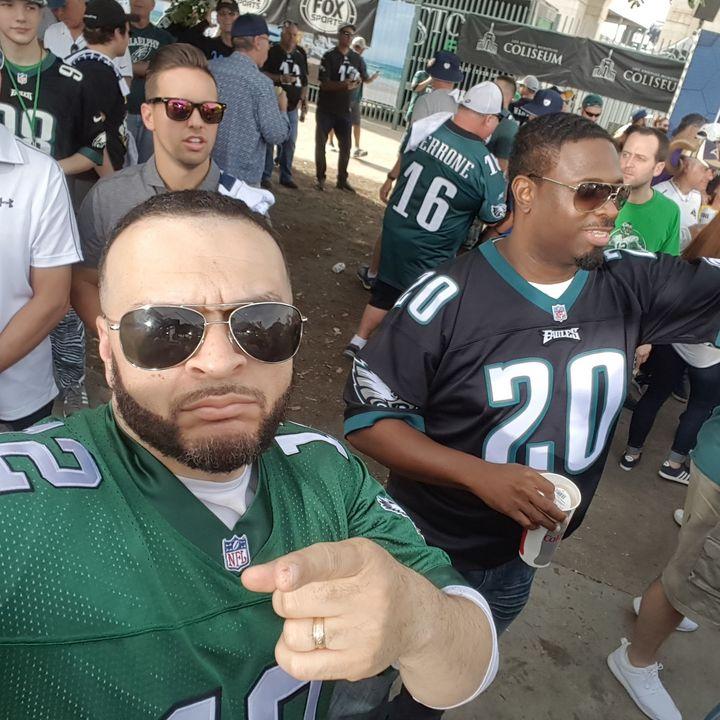 Eagles Vs Everybody
