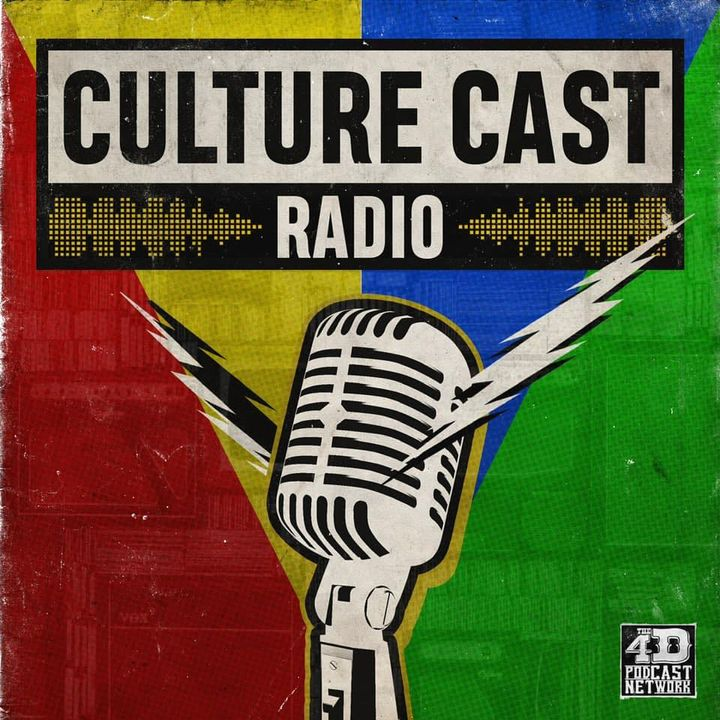 Culture Cast Radio: Sell Me This