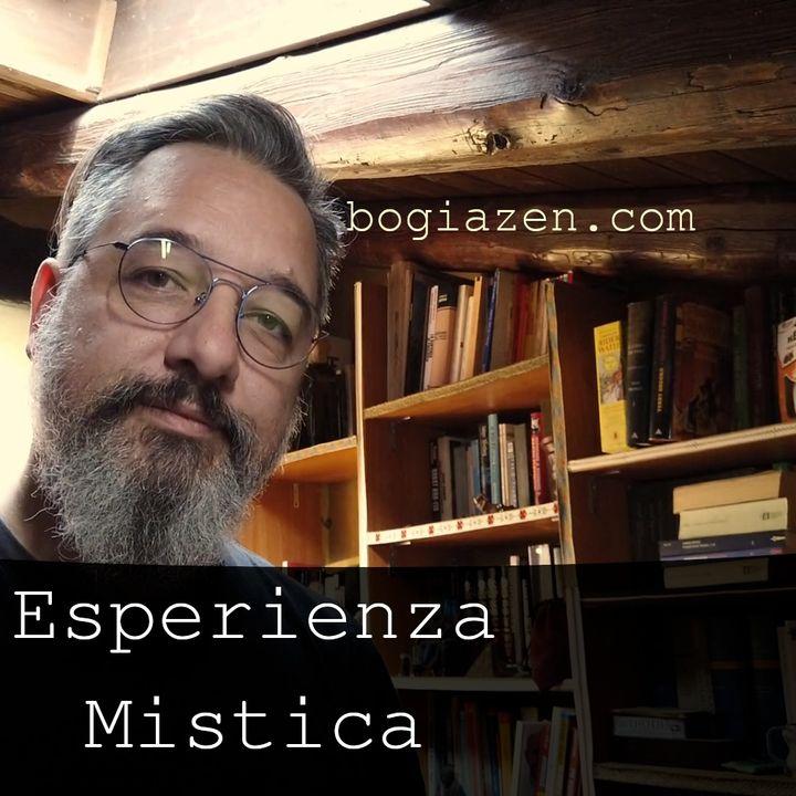 Esperienza Mistica #beatitudine #liberazione #fusionecolpresente #perdersi s2e7.3