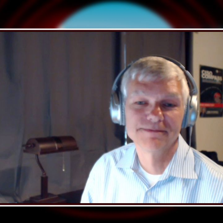 Earn Your Stripes - Business Security Weekly #138