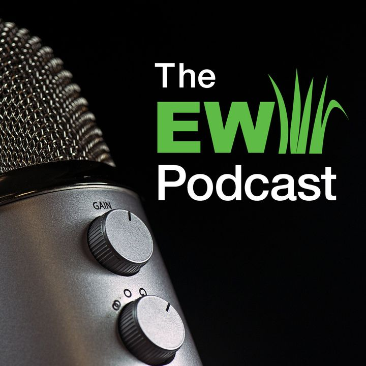 The EarthWorks Podcast