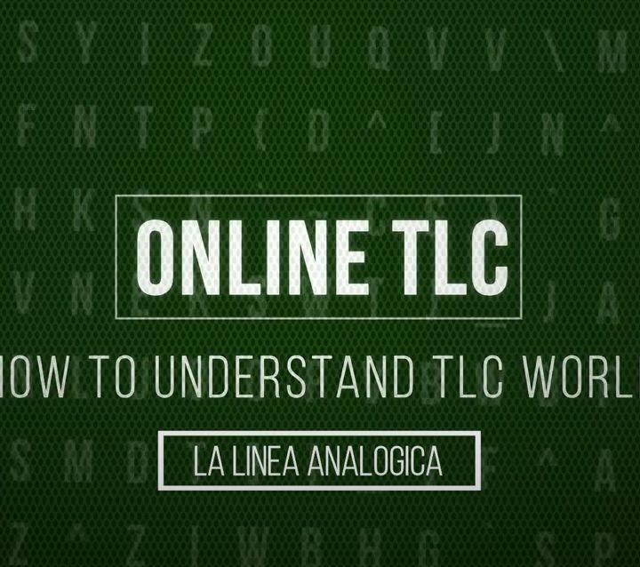 Podcast 01 - La Linea Analogica