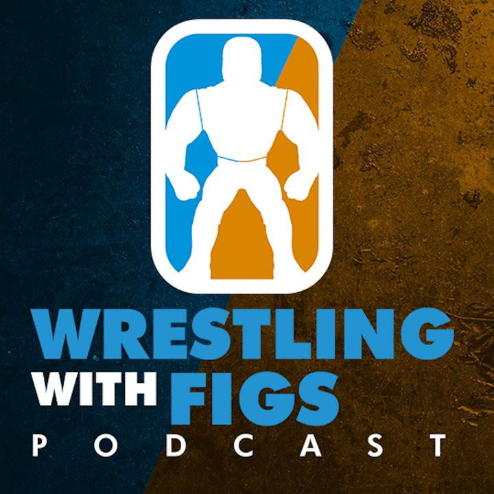 Wrestling with Figs Podcast Ep. 8: Spring is in the Air