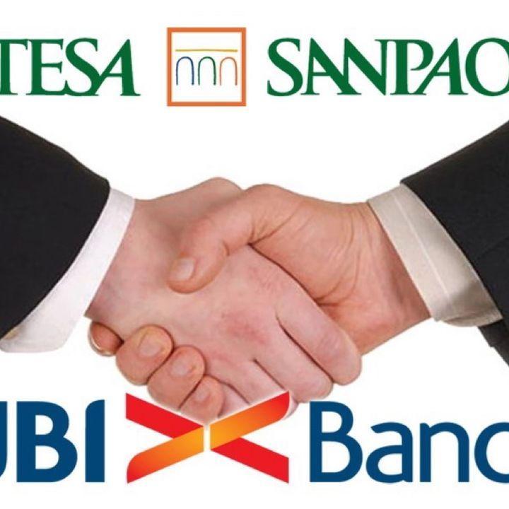 L'Ops Banca Intesa - Ubi, un'analisi