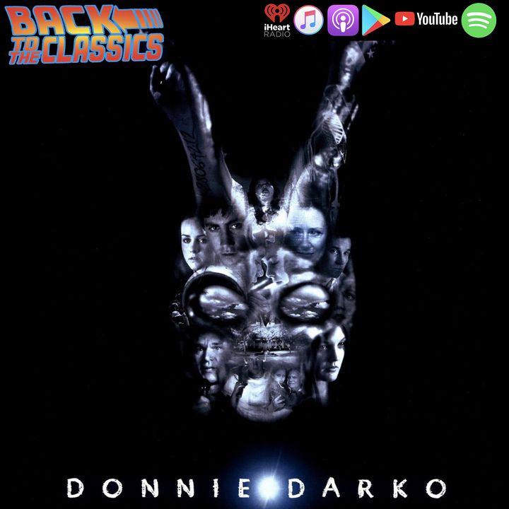 Back to Donnie Darko
