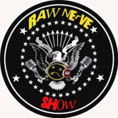 The Raw Nerve Show - LIVE - 11-08-16 Episode 019