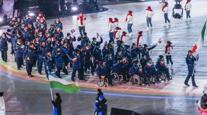 Tokyo, al via le Paralimpiadi: i numeri. Bebe Vio e Federico Morlacchi portabandiera azzurri