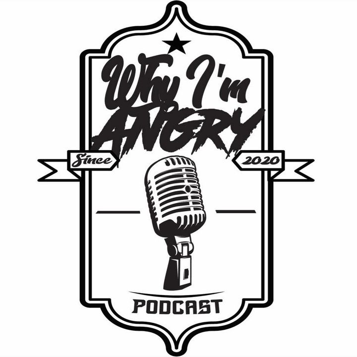 It's a Crew world out there - Why I'm Angry - 5.11.21