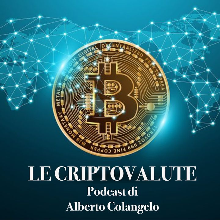 il podcast bitcoin)