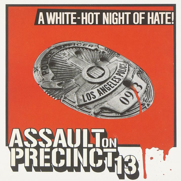 Episode 516: Assault on Precinct 13 (1976)