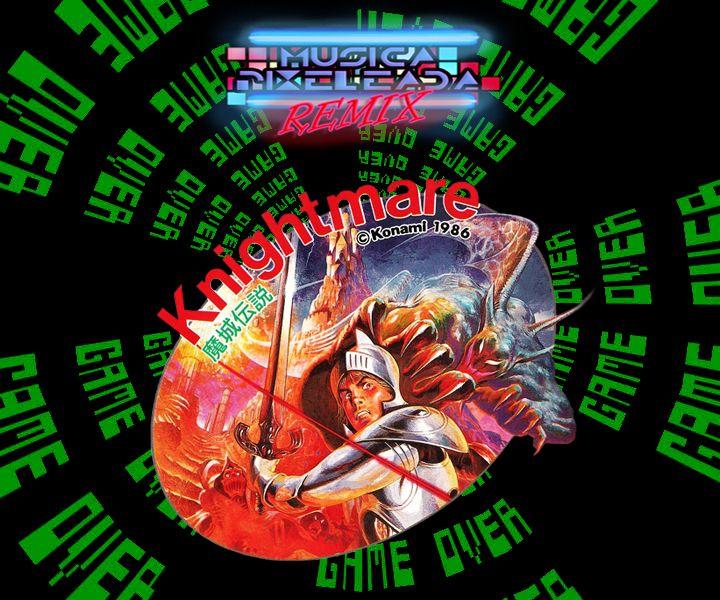 Knightmare (MSX)