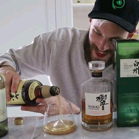 PewDiePie Talking About His Alcoholism
