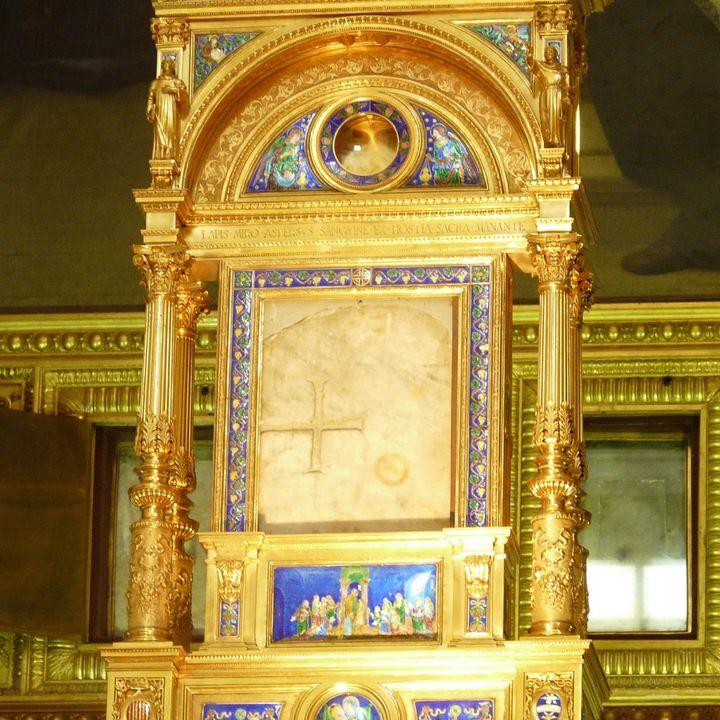 16 - Il miracolo di Bolsena e la festa del Corpus Domini