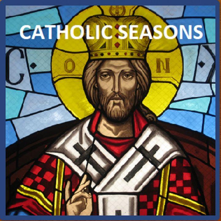 Catholic Seasons