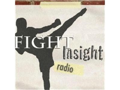 Fight Insight Radio w/ UFC Women's Bantamweight Julie Kedzie