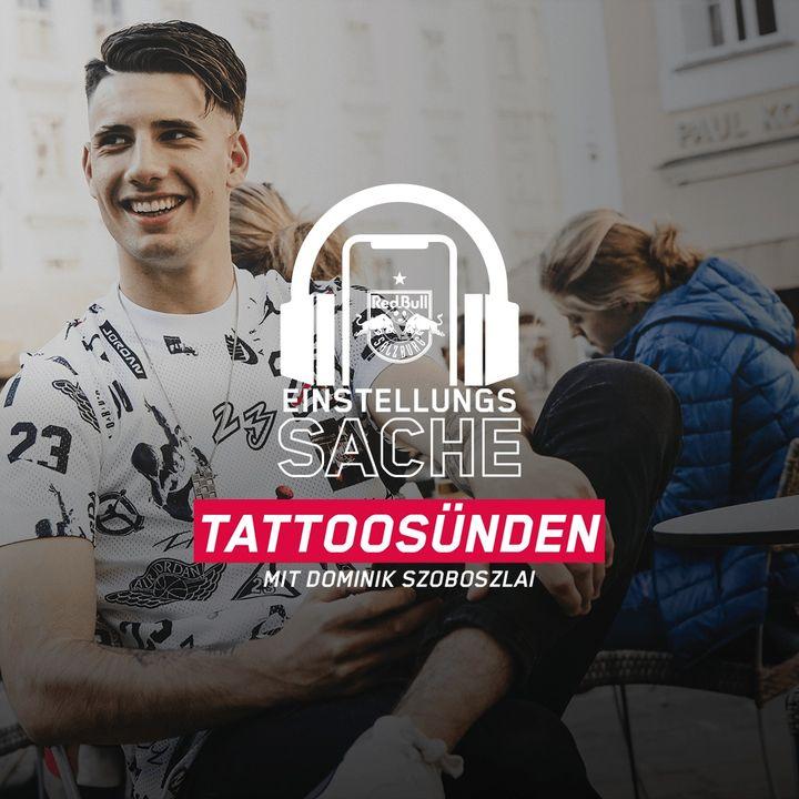 Dominik Szoboszlai – Tattoosünden