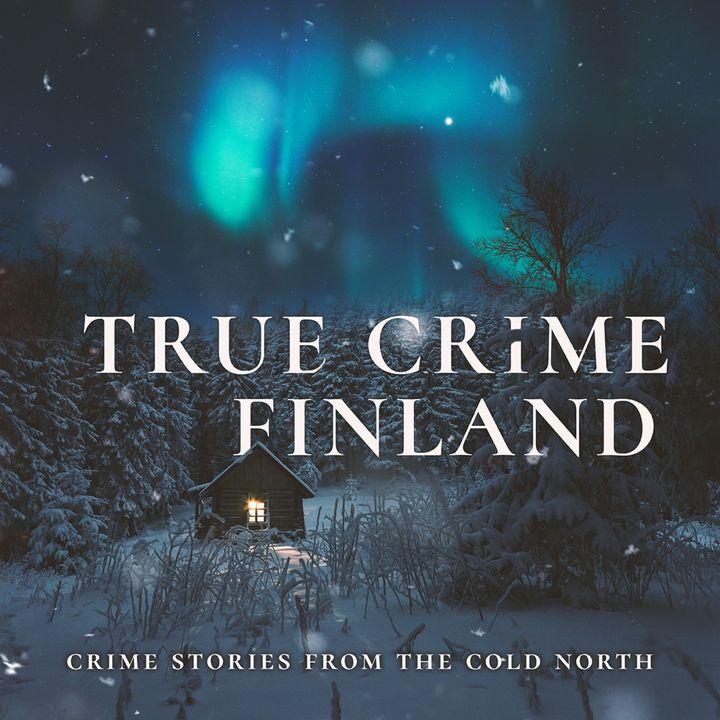 True Crime Finland
