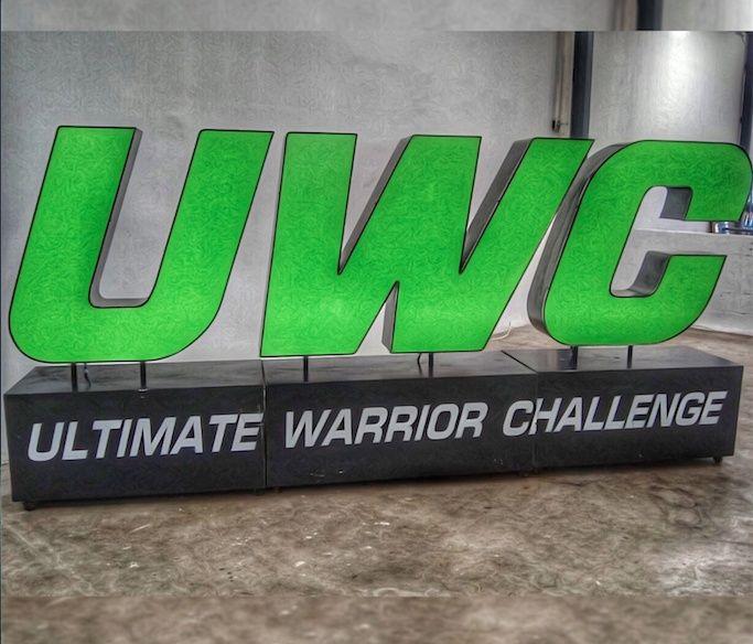 UWC 23: Supremacy  -  Aguilar vs Chairez