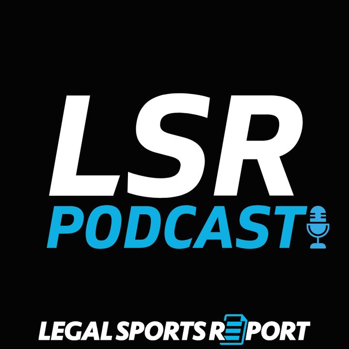 LSR Podcast Ep. 85 - New York, New York Sports Betting?