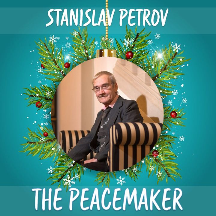 12 Days of Riskmas - Day 3 - Stanislav Petrov