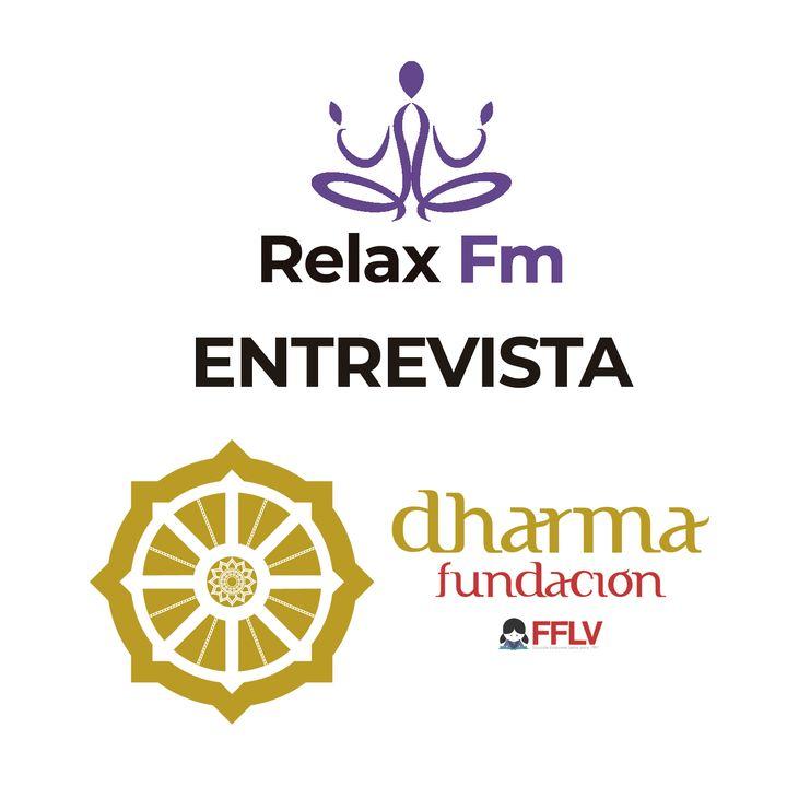 Entrevista a Luis Antonio Pulido (Presidente de la Fundación Dharma, entidad que organiza el Festival de Yoga Alicante)