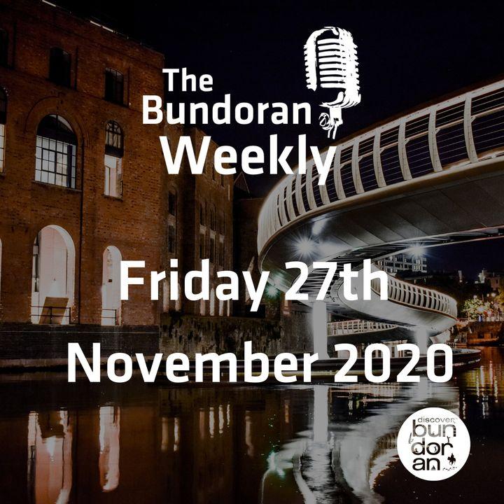 115 - The Bundoran Weekly - Friday 27th November 2020