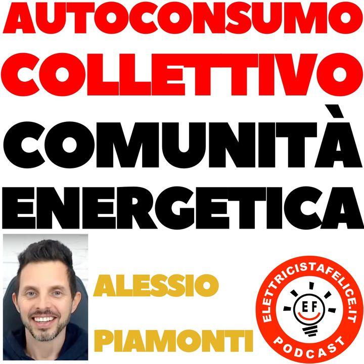 159 Autoconsumo collettivo e comunità energetica