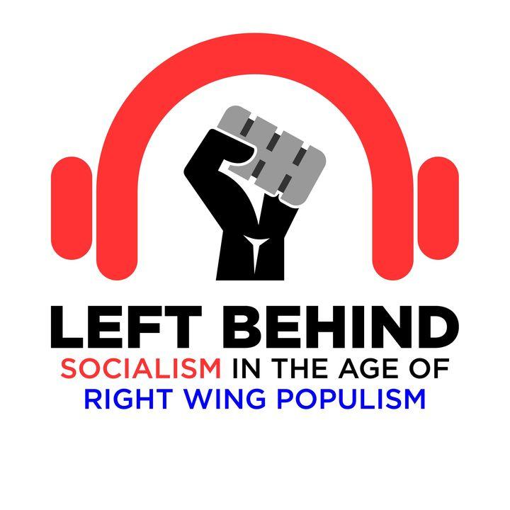 Left Behind Special Episode: International Women's Day