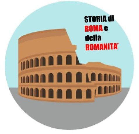 Storia di Roma e della Romanità