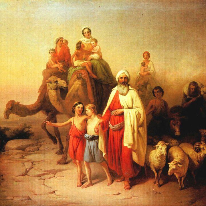 Hebrews - Chapter 9