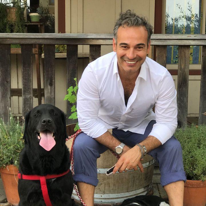 Celebrity Fashion Designer:Jorge Del Busto