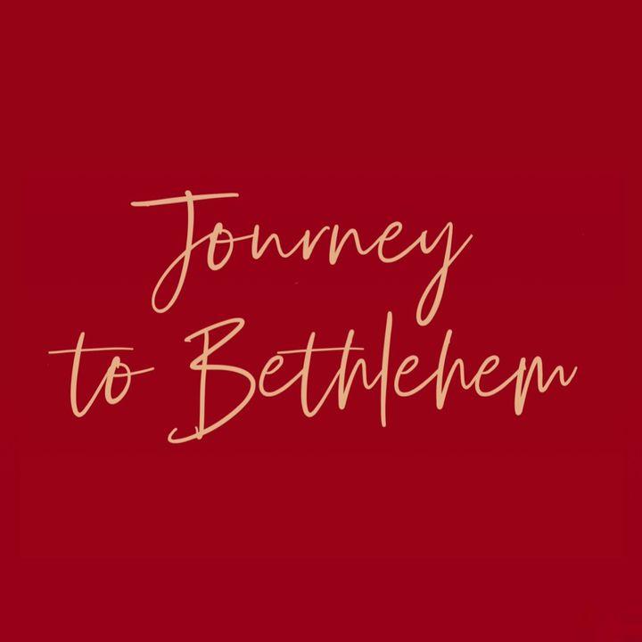 Journey To Bethlehem - Shepherds  The Magi - Ben Pocock -  Sunday 13th December 2020