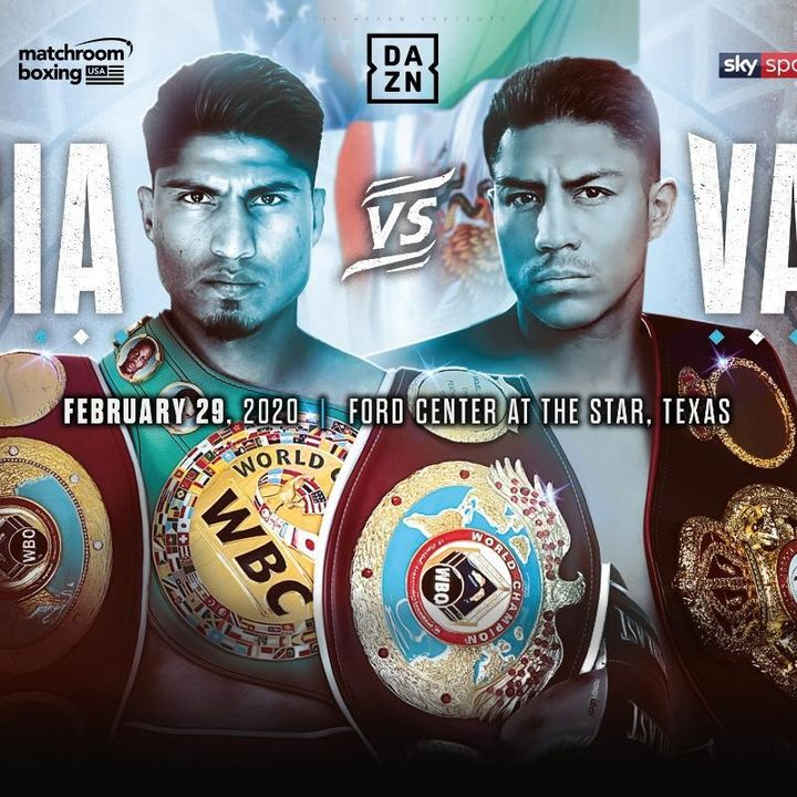 Inside Boxing Weekly: Fury-Wilder PPV buys, Chisora-Usyk, Garcia-Vargas preview, plus the undercard