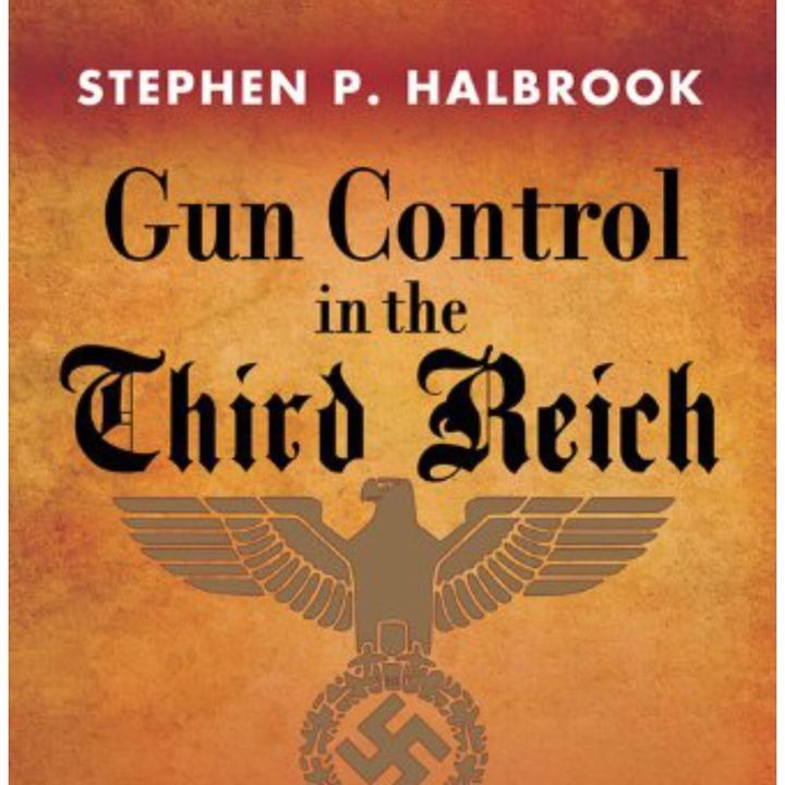 A chat about gun control, the Nazi's and Ben Carson
