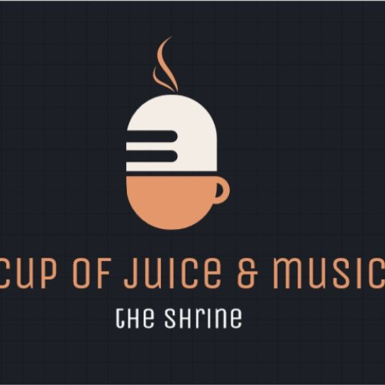 A cup of Juice and music podcast - Little Simz's Drop 6 EP Review
