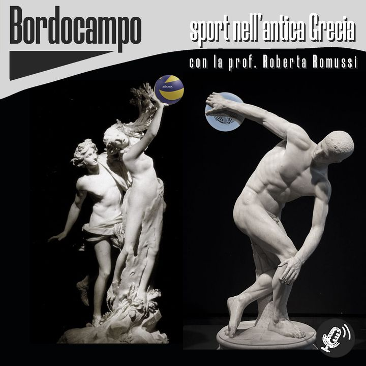 Bordocampo   sport nell'antica Grecia la prof. Roberta Romussi pt. 2