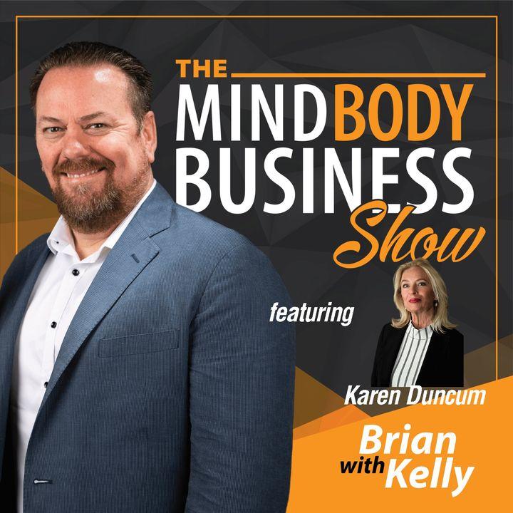 EP 138: Karen Duncum - Business Coach Expert
