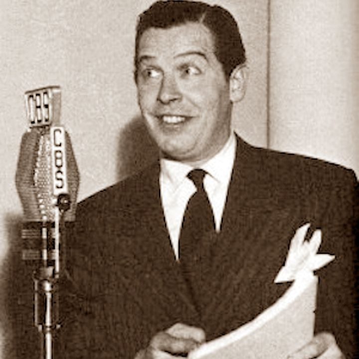 Classic Radio Theater for October 21, 2020 Hour 2 - A Salute to Good Health