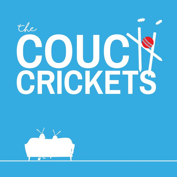 The Couch Crickets